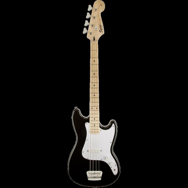 Squier - Bronco Bass, Black