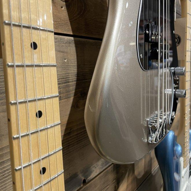 Fender - 75th Anniversary Series P-Bass, Diamond Anniversary (w/Deluxe Gigbag) - (B-Stock)