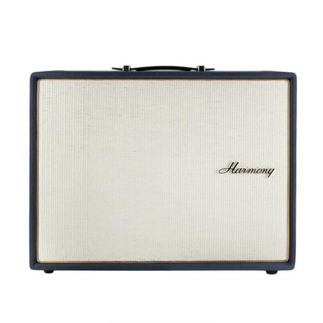 Harmony - H650 50watt 1x12 Tube Combo Guitar Amplifier