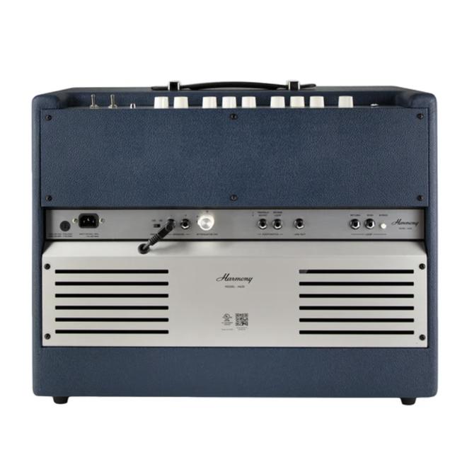 Harmony - H620 20Watt 1x12 Tube Combo Guitar Amplifier