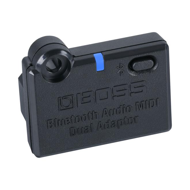Boss - BT-DUAL Bluetooth Audio Adaptor