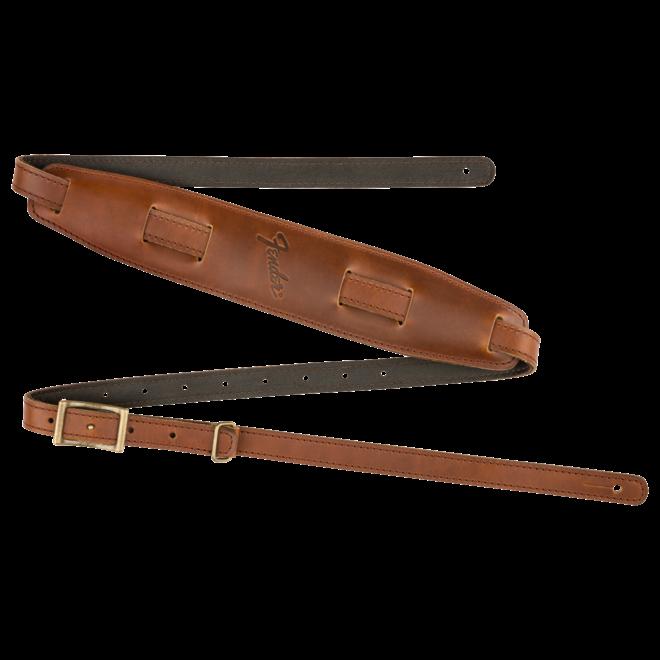 Fender - Vintage Saddle Strap, Cognac