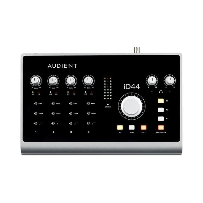 Audient - iD44 20in/24out High Performance Audio Interface