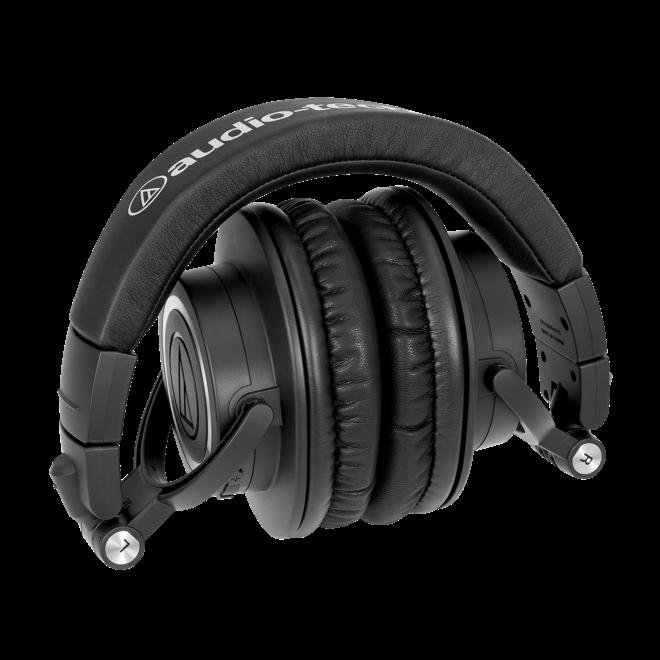 Audio-Technica - ATH-M50xBT2 Wireless Bluetooth Headphones