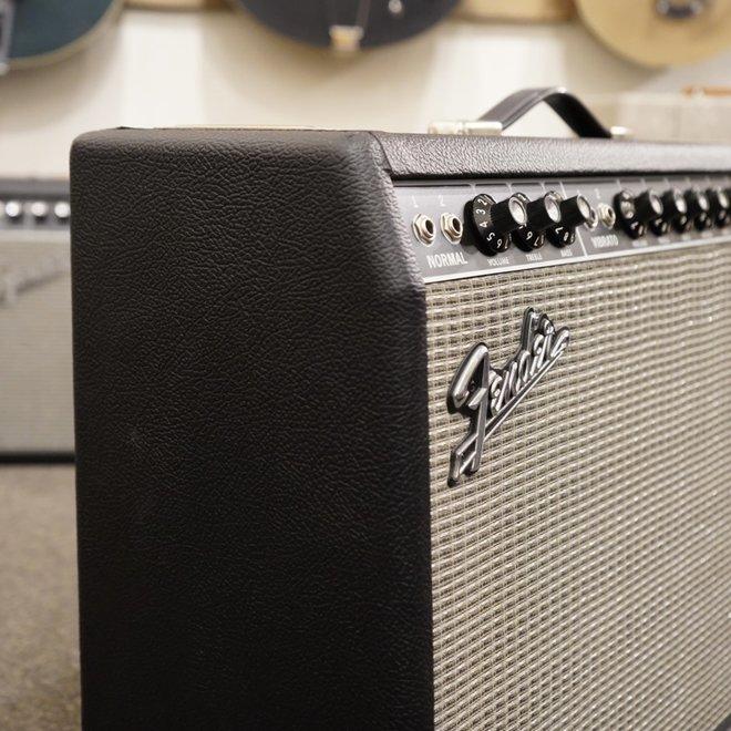 Fender '65 Deluxe Reverb 22w Combo Tube Amp