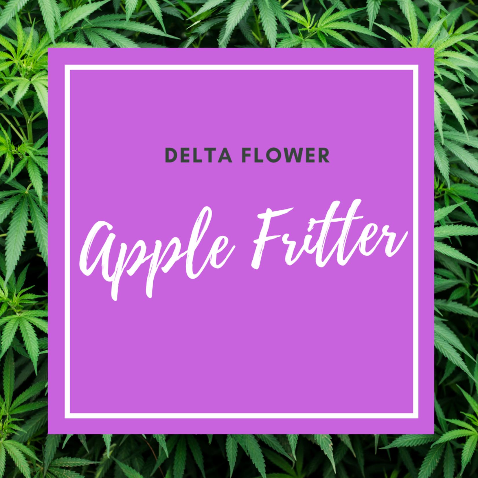Delta 8 Flower