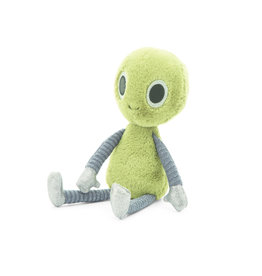 JellyCat London Zalien - Small