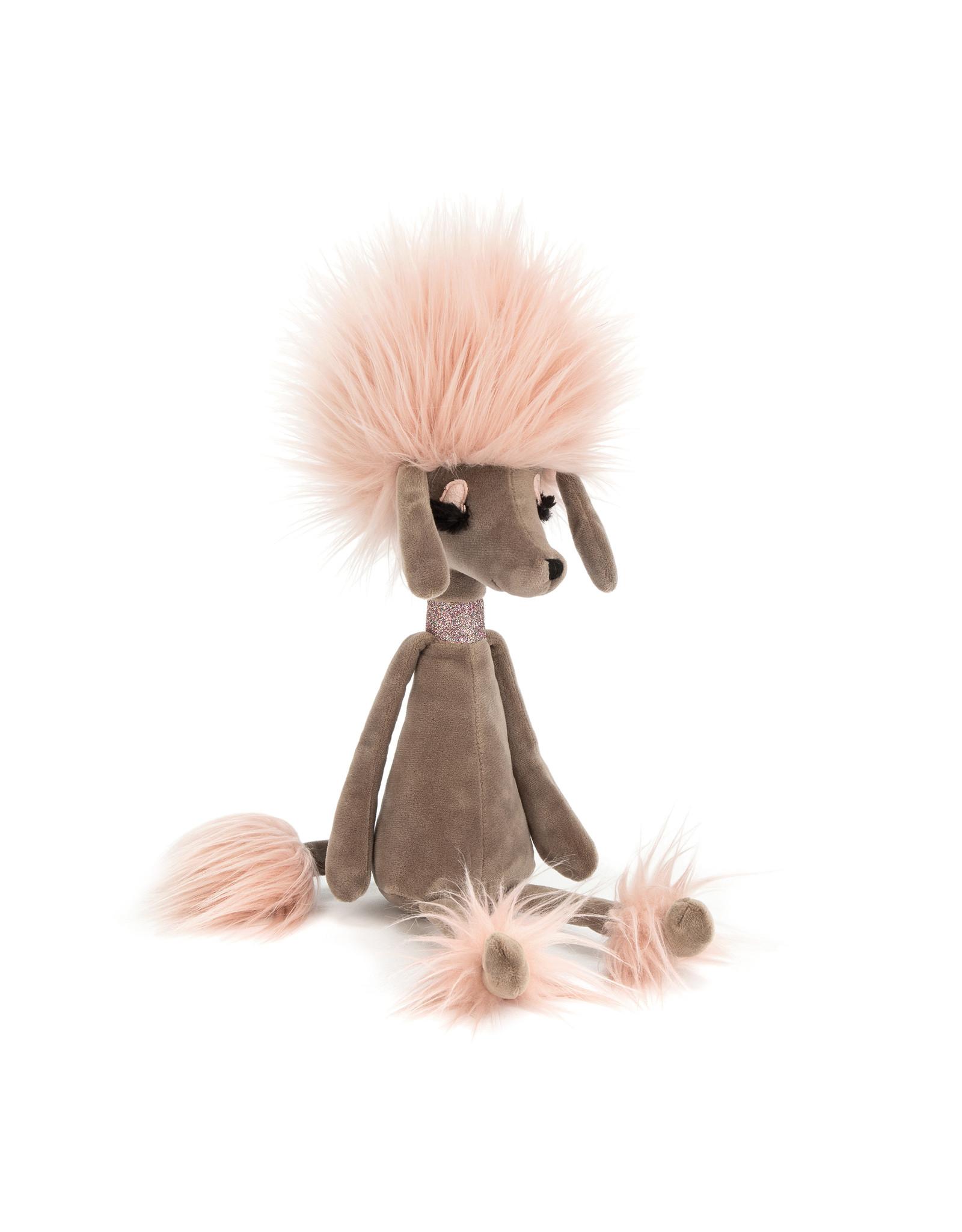 JellyCat London Swellegant Penelope Poodle