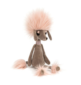 JellyCat London Swellegant Penelope Poodle