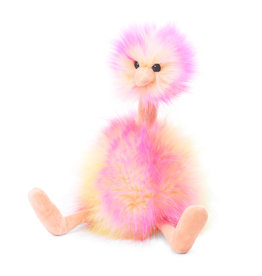 JellyCat London Sorbet Pom Pom - Medium