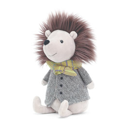 JellyCat London Riverside Rambler Hedgehog