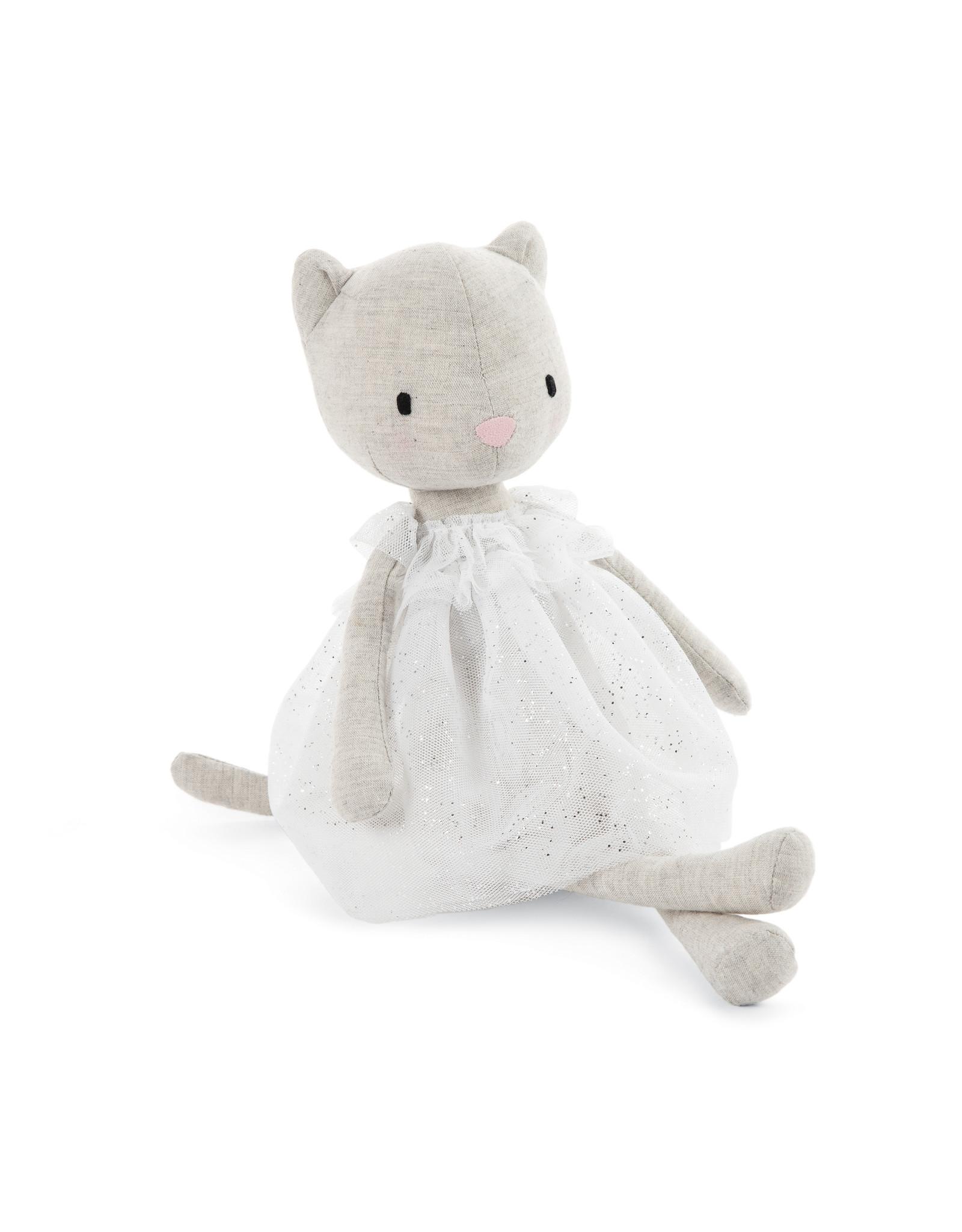 JellyCat London Jolie Kitten