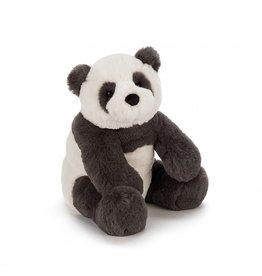 JellyCat London Harry Panda Cub - Medium