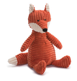 JellyCat London Cordy Roy Fox - Medium