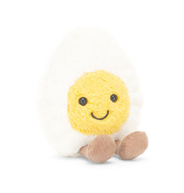 JellyCat London Boiled Egg Happy