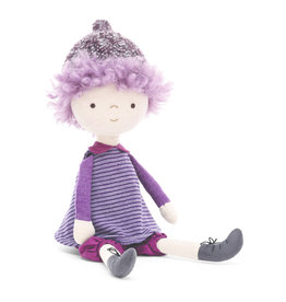 JellyCat London Blackberry Doll