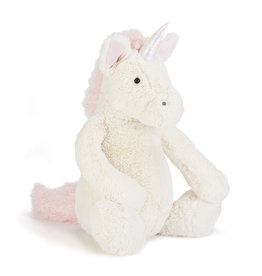 JellyCat London Bashful Unicorn - Large