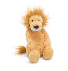 JellyCat London Bashful Lion Small