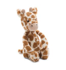 JellyCat London Bashful Giraffe - Small
