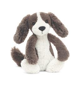 JellyCat London Bashful Fudge Puppy - Small
