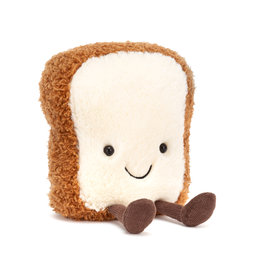 JellyCat London Amuseable Toast - Small