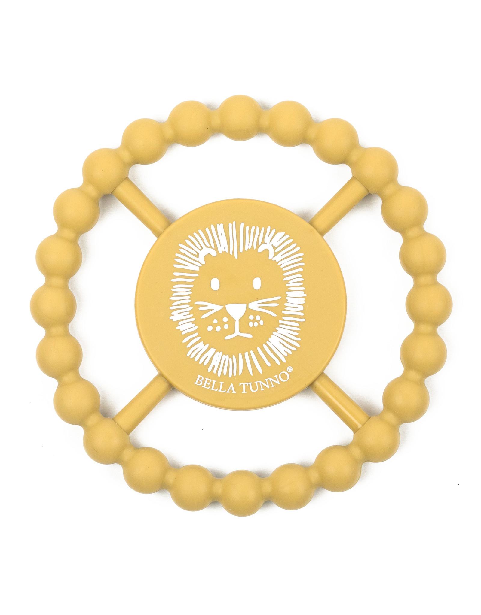 Bella Tunno Lion Teether