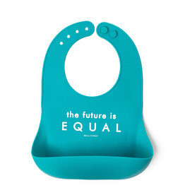 Bella Tunno Future Equal Wonder Bib