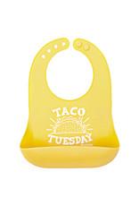 Bella Tunno Taco Wonder Bib