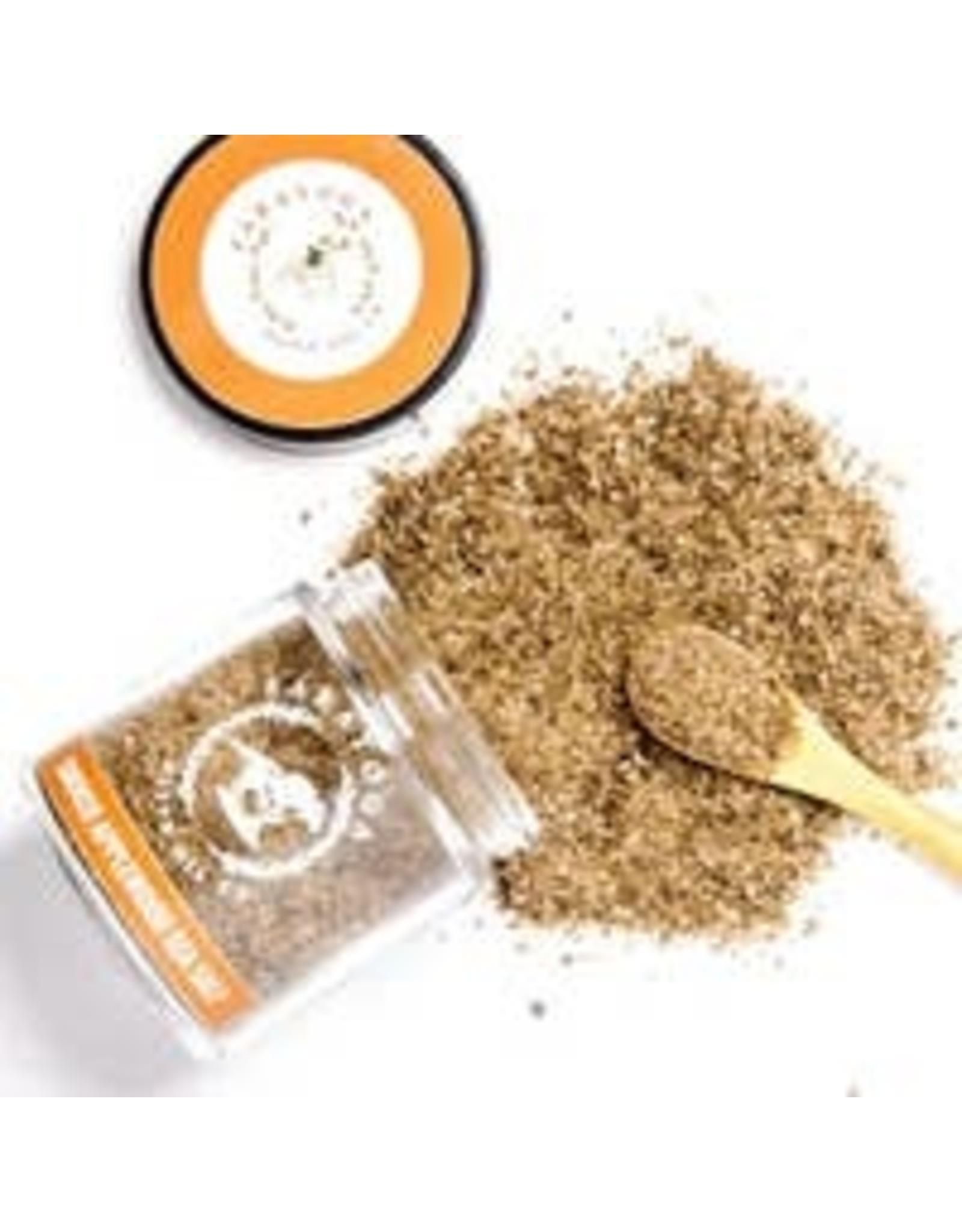 Saratoga Olive Oil Company Smoked Applewood Sea Salt