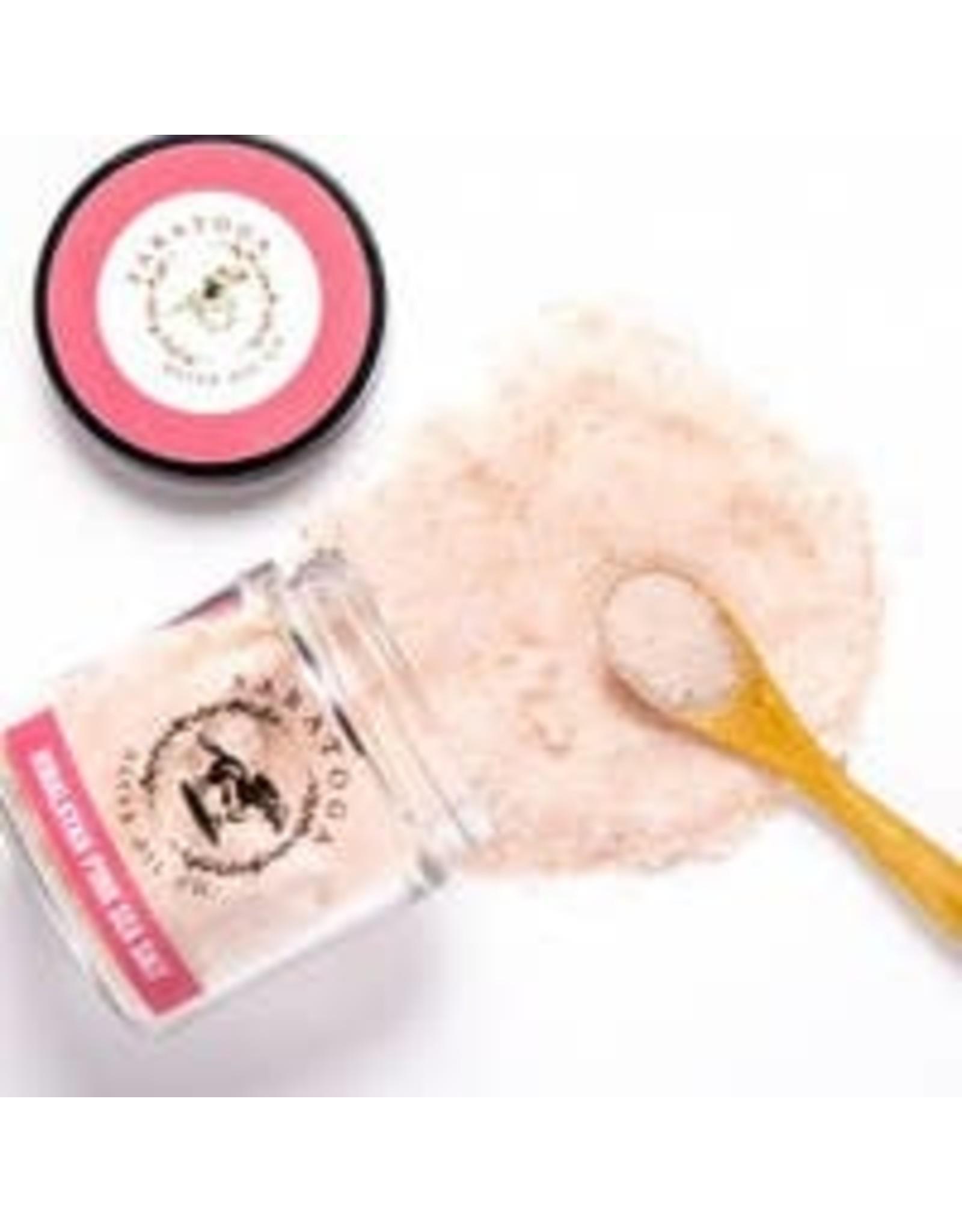 Saratoga Olive Oil Company Himalayan Pink Sea Salt