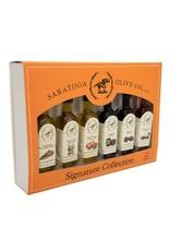 Saratoga Olive Oil Company Signature Collection