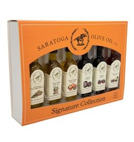 Saratoga Olive Oil Company Signature Collection