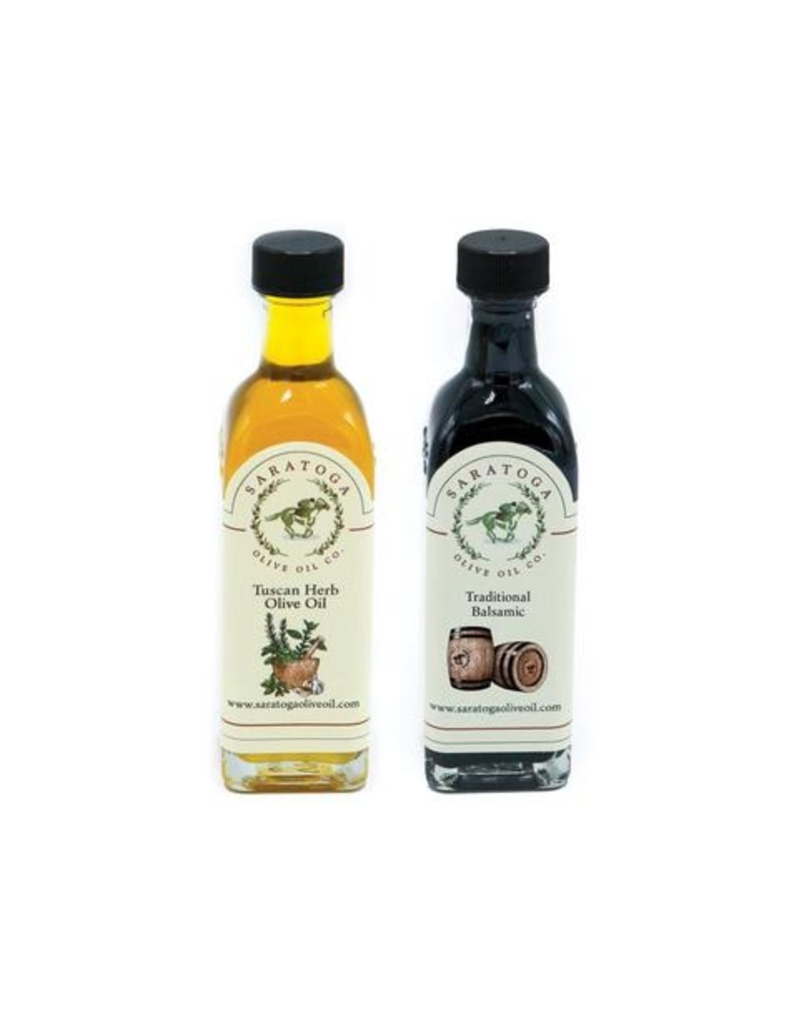 Saratoga Olive Oil Company Traditional Balsamic