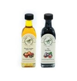 Saratoga Olive Oil Company Cobrancosa Extra Virgin Olive Oil