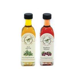Saratoga Olive Oil Company Raspberry Balsamic