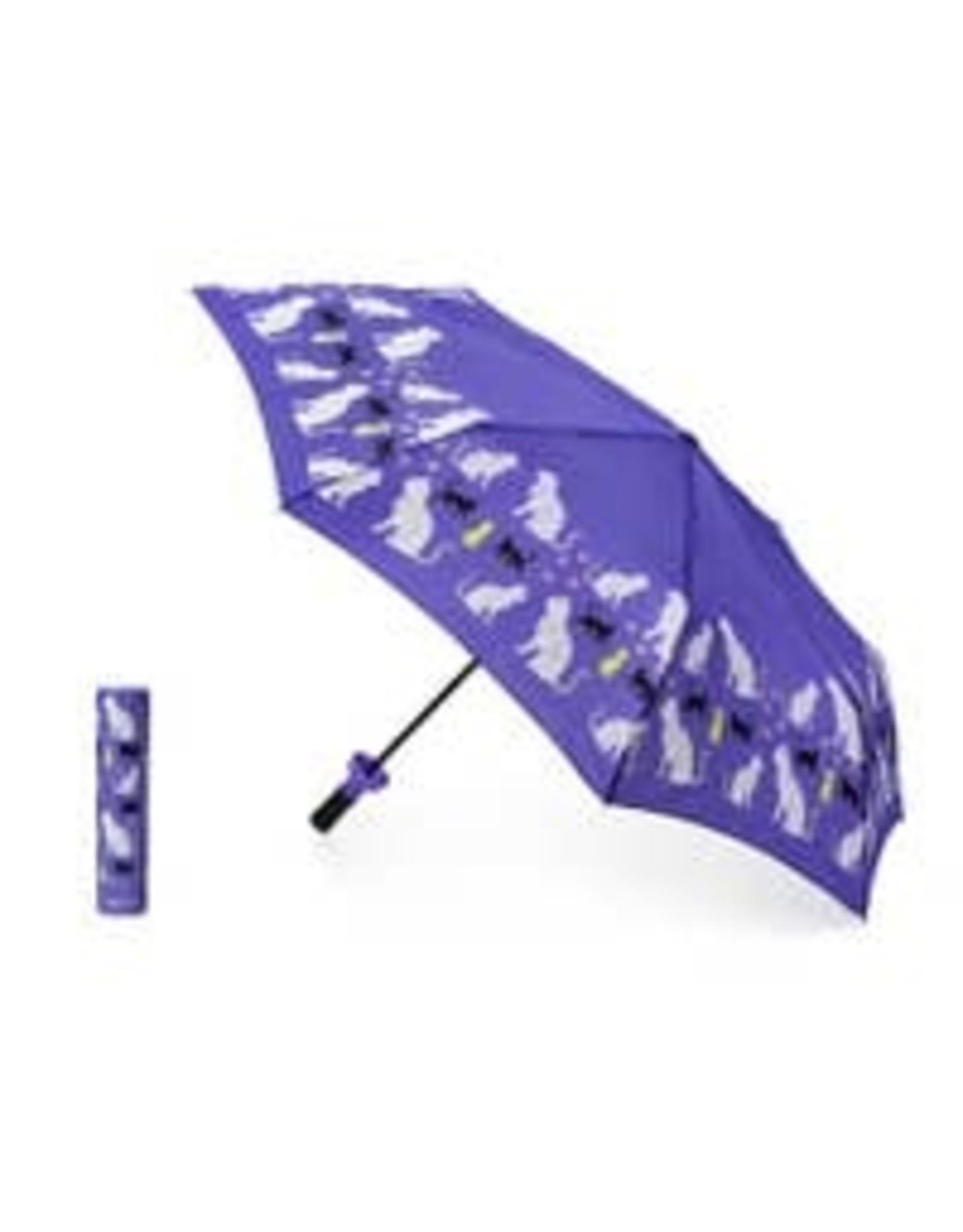 Purrfection Umbrella