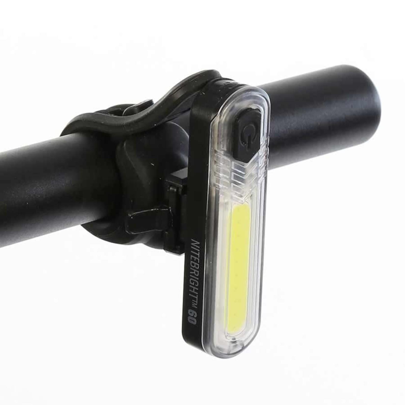 Evo Evo NiteBright 60 Headlight
