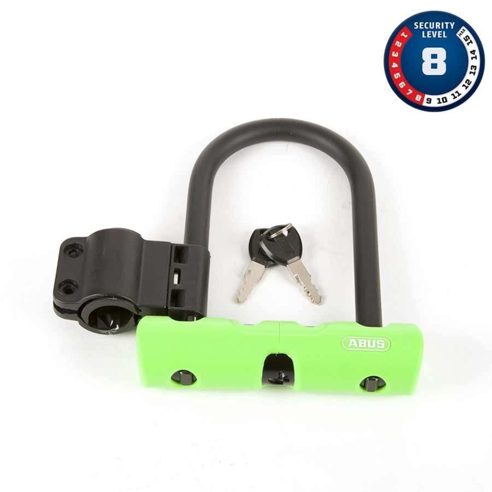Abus Abus Ultra Mini 410 U-Lock, 12mm x 140mm