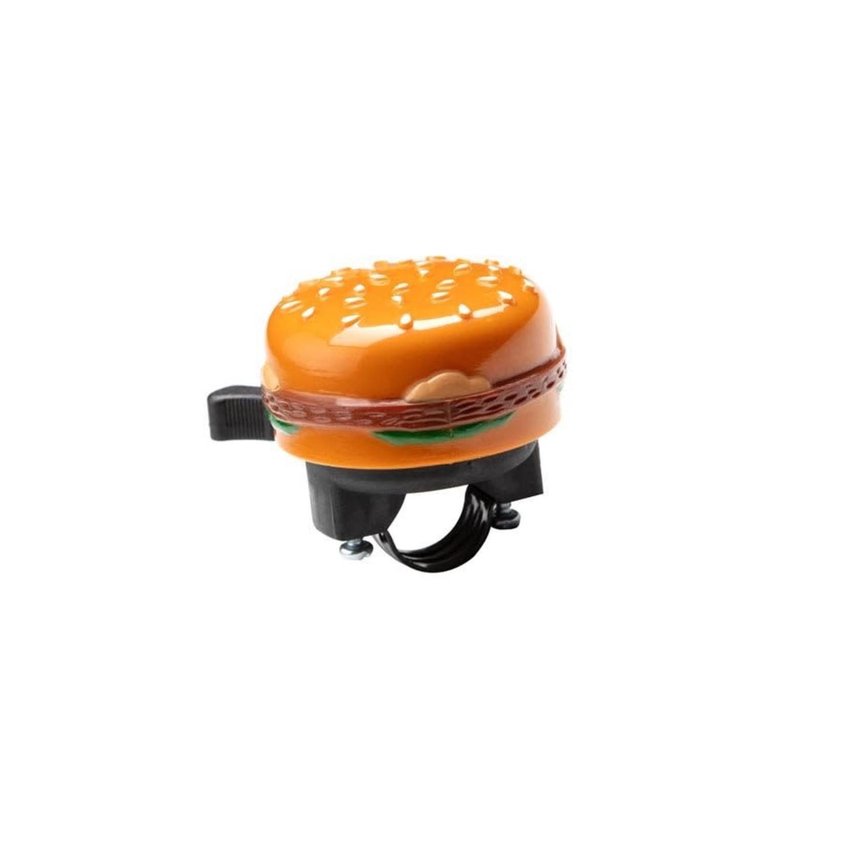 Evo Evo Burger Bell