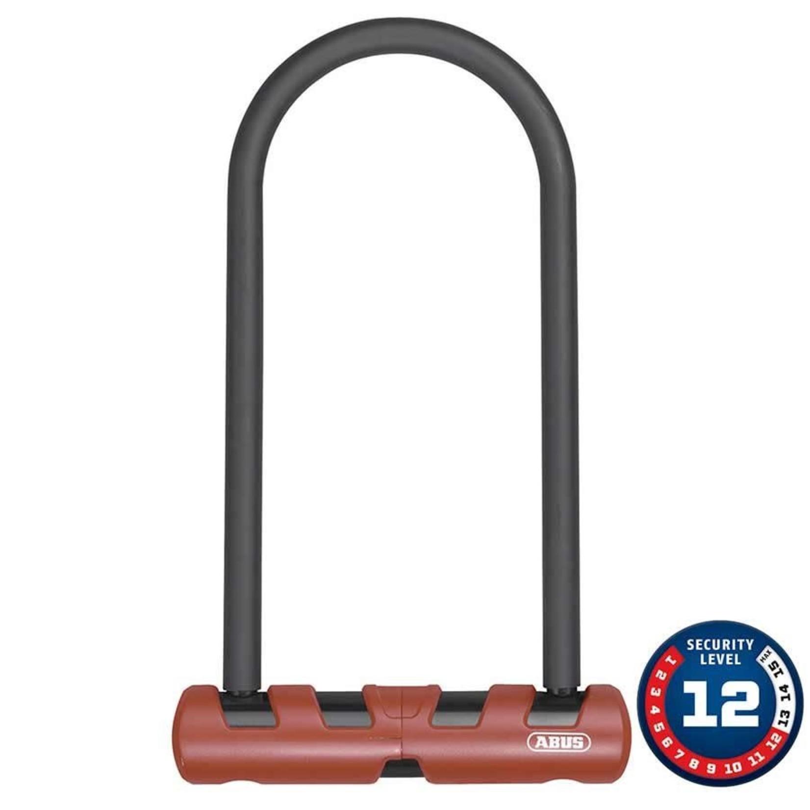 Abus Abus Ultimate 420 U-Lock, 230mm