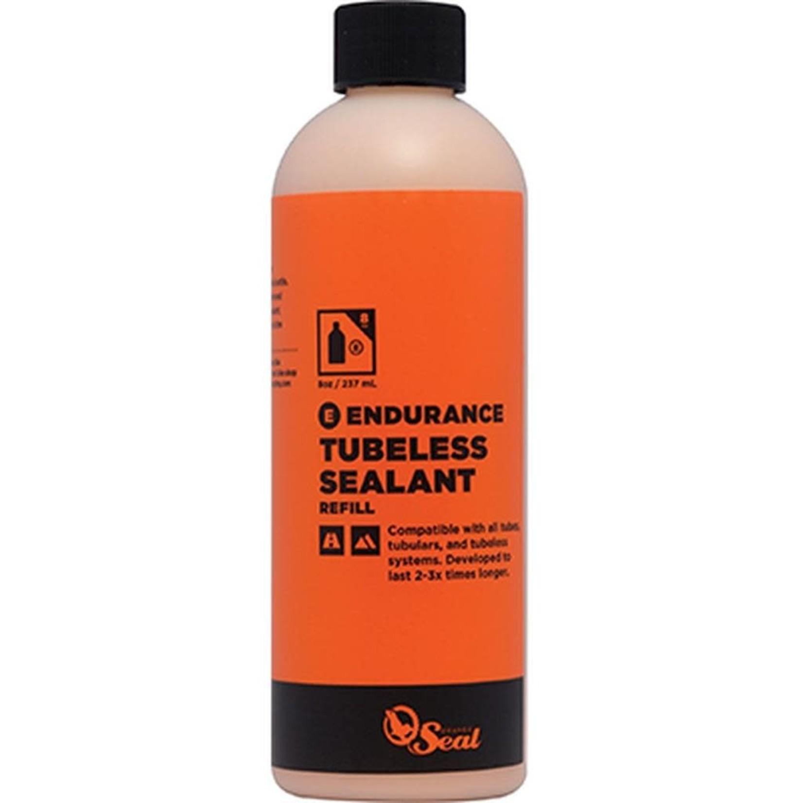 Orange Seal Orange Seal Sealant, Endurance, 8oz