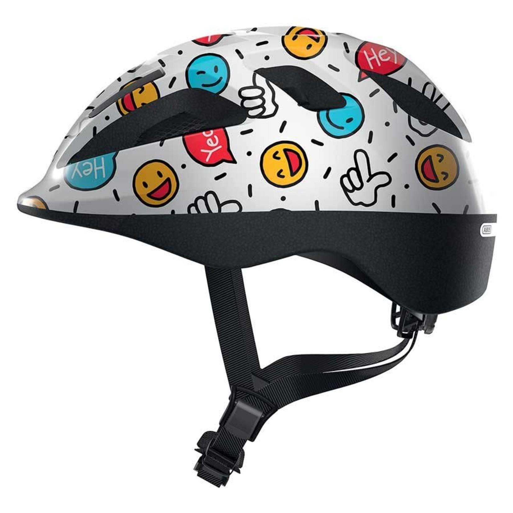 Abus Abus Smooty Helmet
