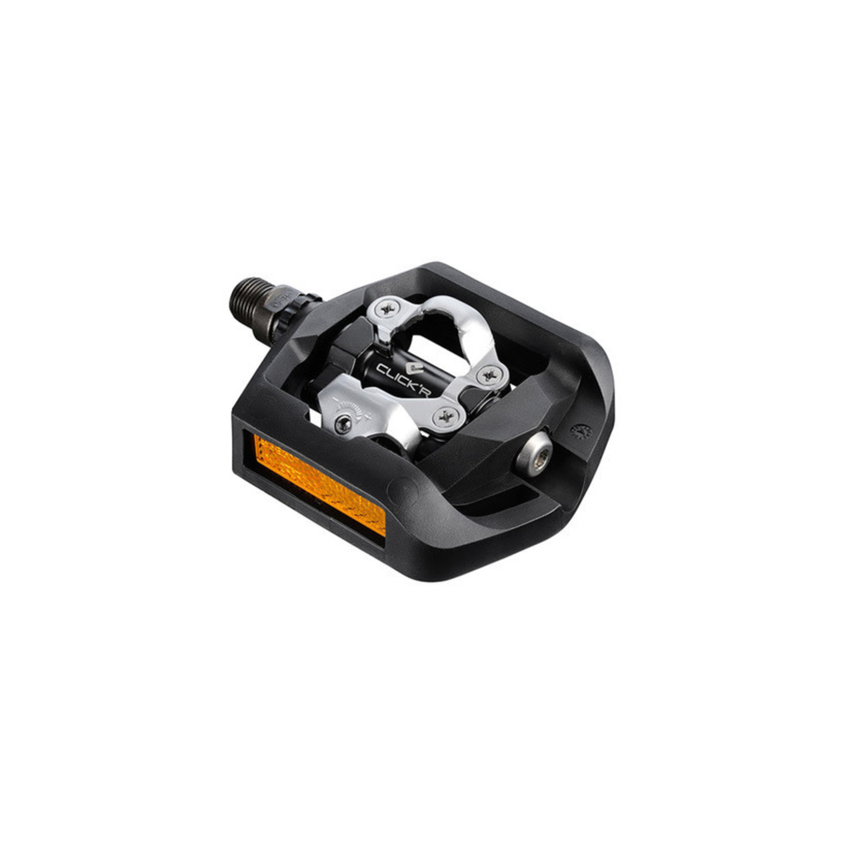 Shimano Shimano Click'R, Dual Sided SPD Pedals
