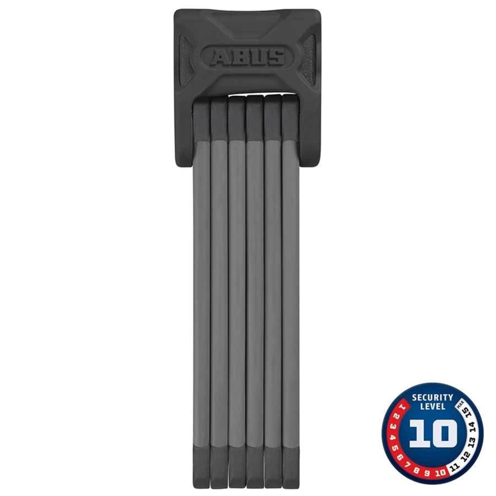 Abus Abus Bordo 6000 Folding Lock, 90cm, SH Bracket