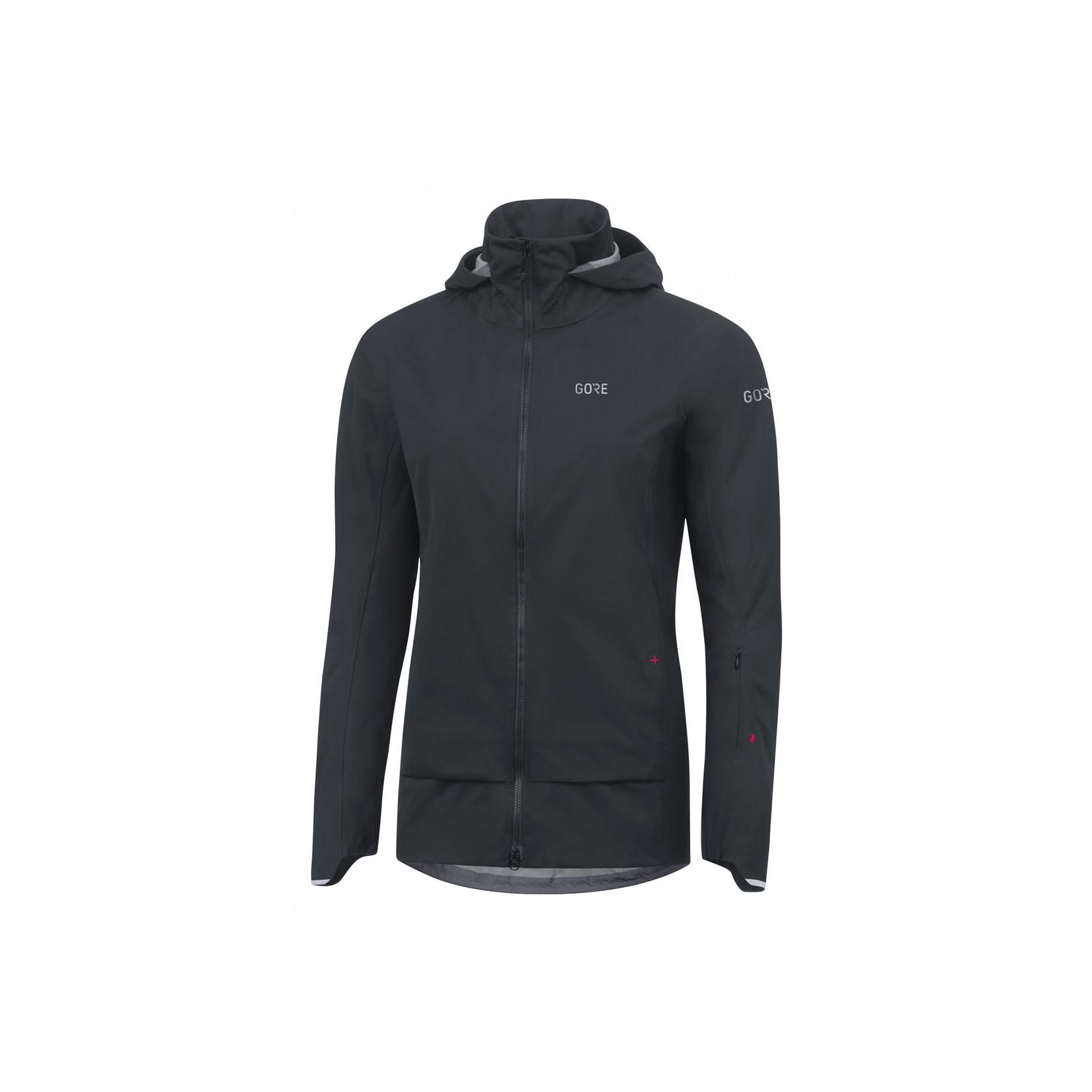 Gore Wear Gore Wear Women's C5 GTX Active Trail Hooded Jacket