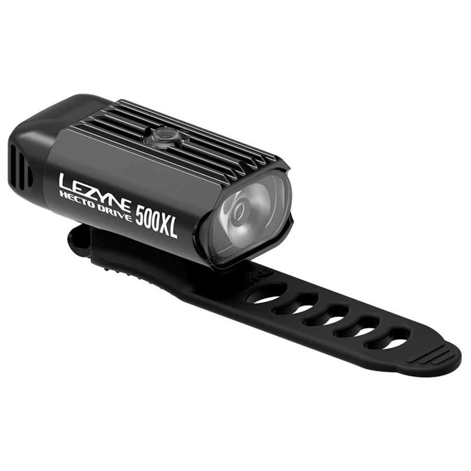 Lezyne Lezyne Hecto Drive 500XL Headlight