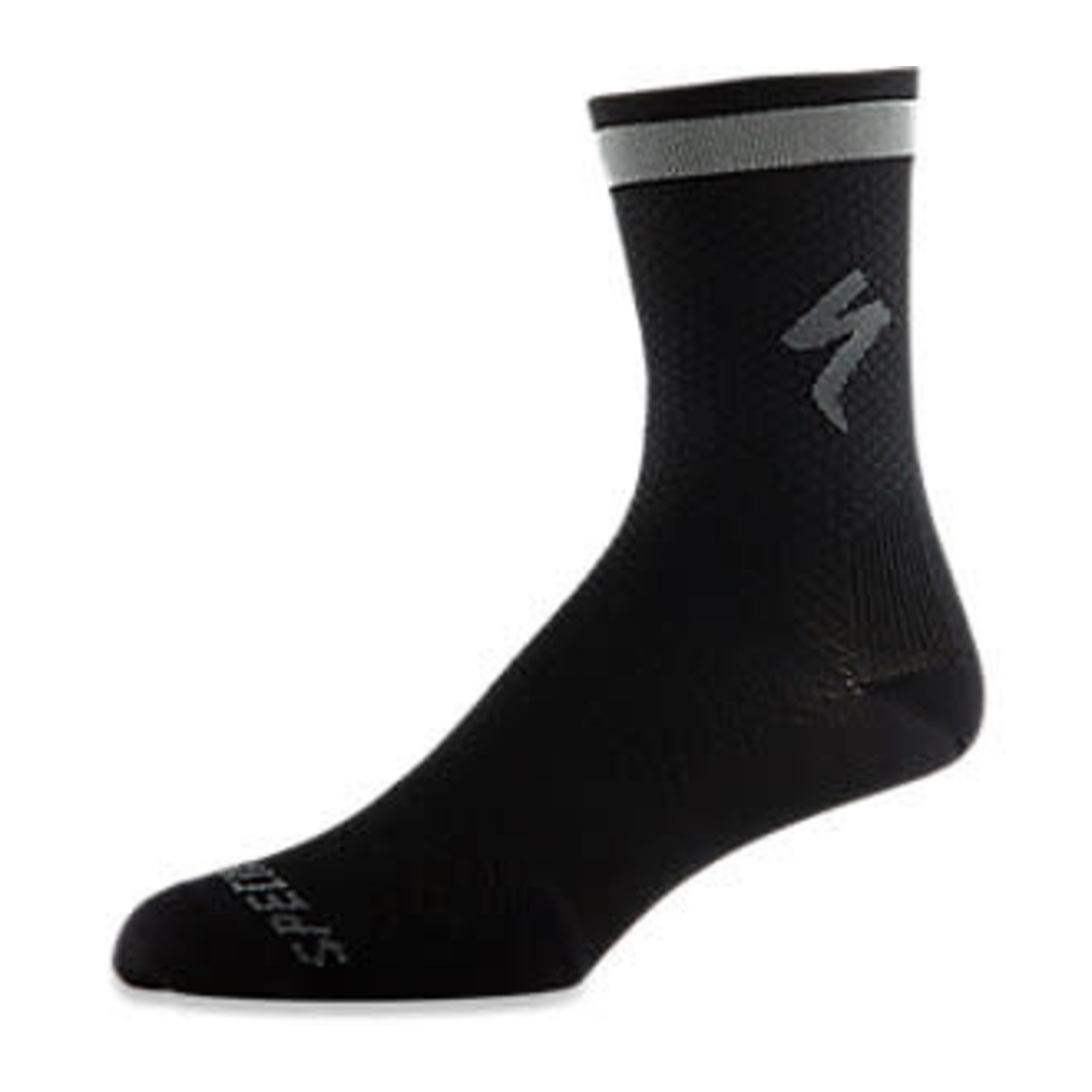 Specialized Specialized Soft Air Reflective Tall Socks