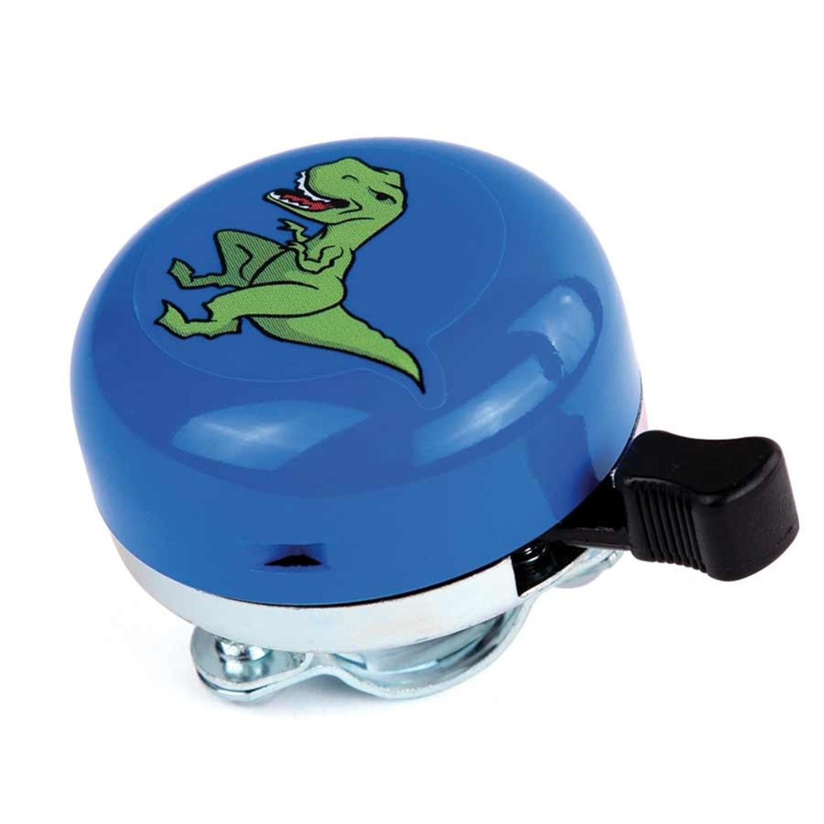 Evo Evo Dinosaur Bell