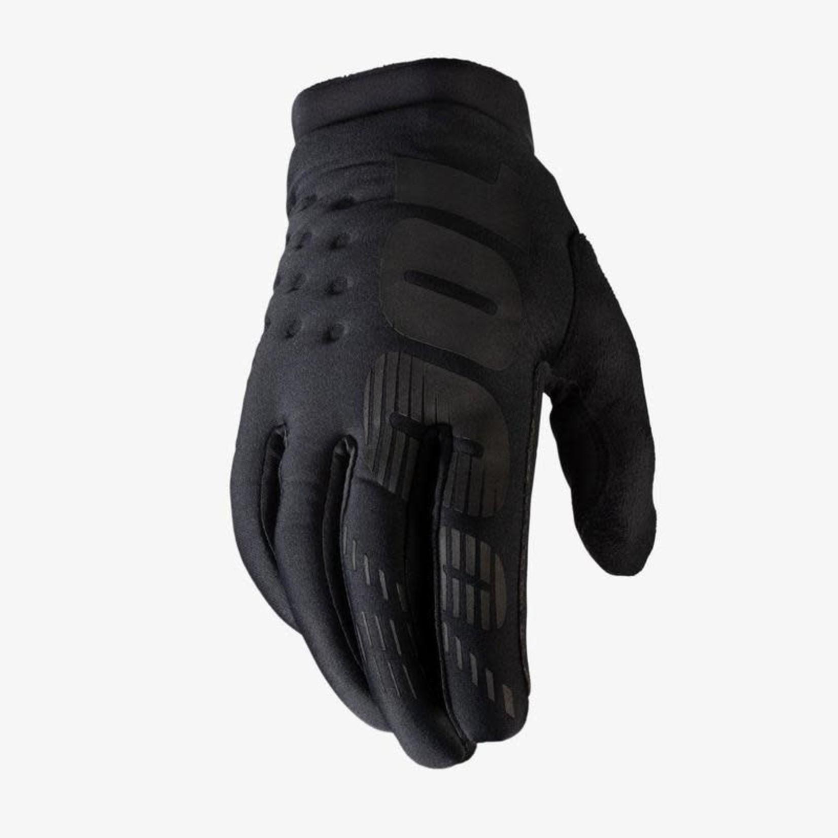 100% 100% Brisker Gloves