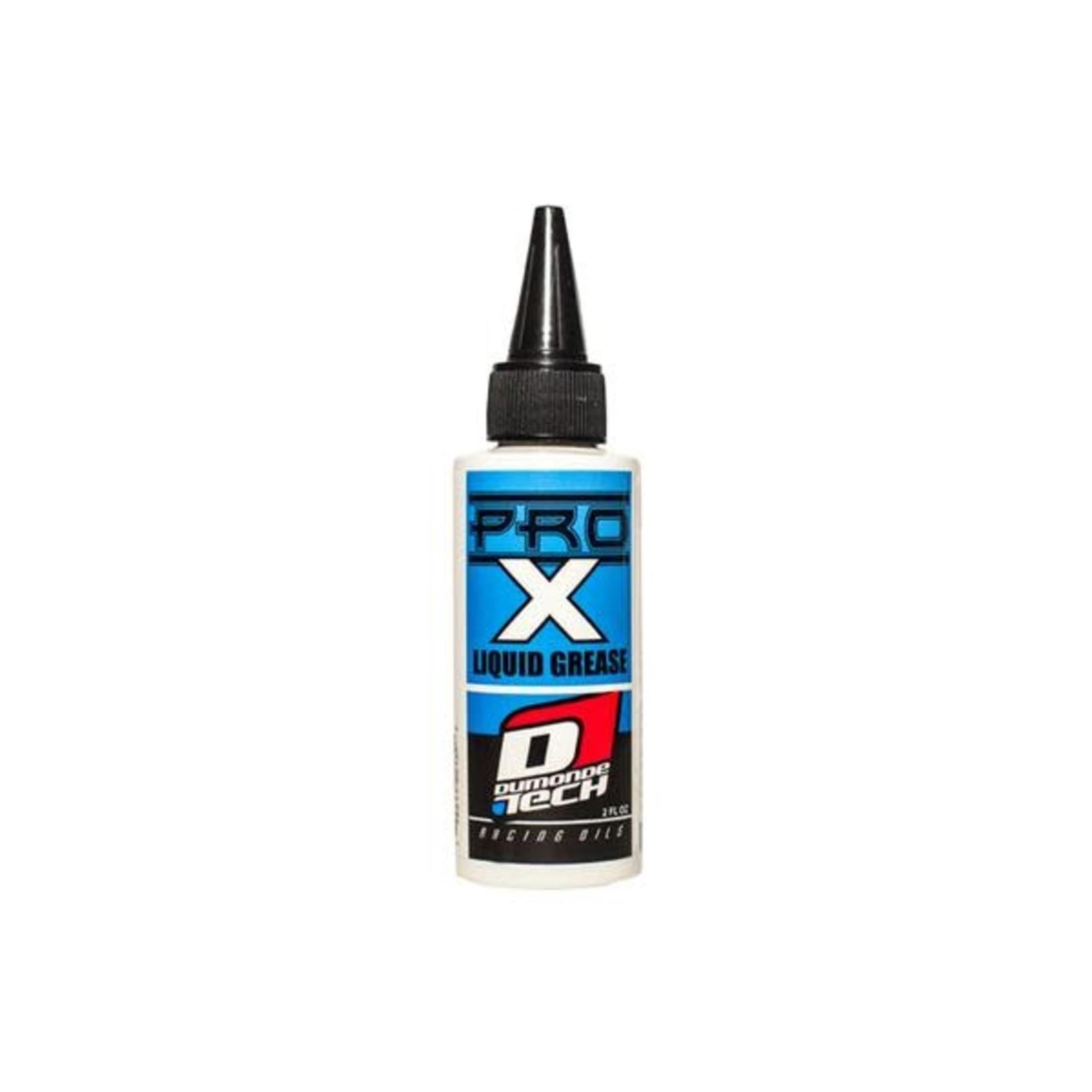 Dumonde Dumonde Tech Pro X Liquid Grease 2oz Bottle (60mL)